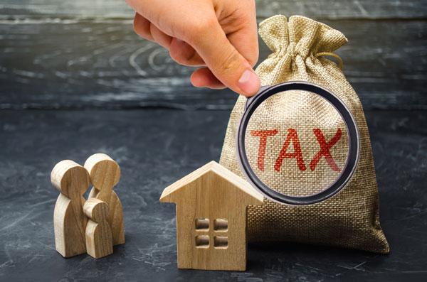不動産の相続に必要な手続きの流れと必要書類、税金と節税対策