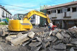 建物の解体工事の坪単価や内訳を理解して、解体見積もりの正しい見方を解説!