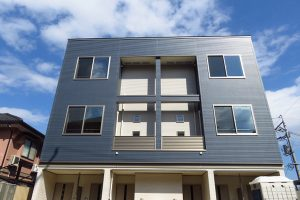 デザイナーズアパートってやっぱり有利?建築費と成功のための注意点を解説