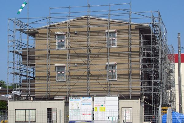アパートを建てる必須知識「流れ」「費用」「建設会社の選び方」を解説!