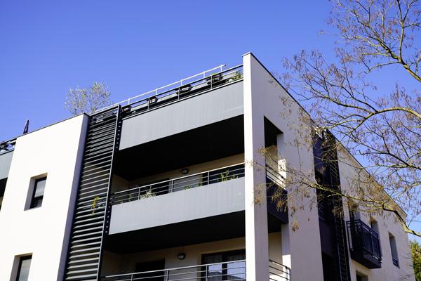 鉄骨アパートは建築費が安くて高性能?デメリットもご紹介!