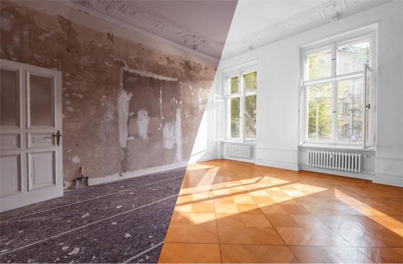 【プロがすすめる】築古アパートの収益改善の方法とは?