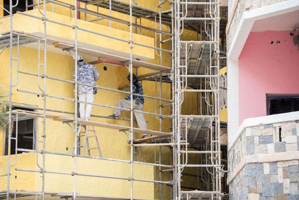 アパート外壁塗装を成功させるための注意点
