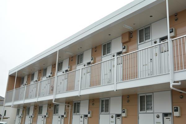 アパートの建築費を安く抑える方法